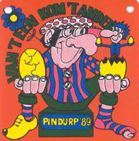 Insigne 1989 Van 't een kom 't ander (1979 tot 1990)