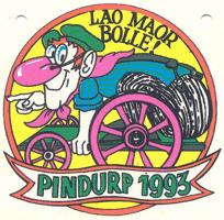 Insigne 1993